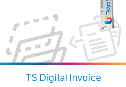 TS Digital Invoice