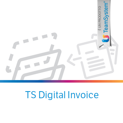 TS Digital Invoice