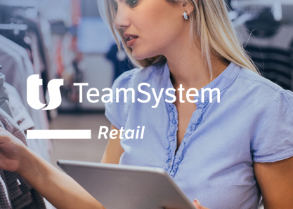 TeamSystem Retail