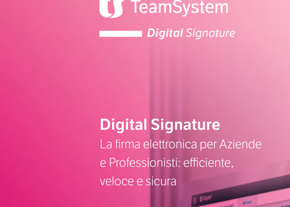 Ts Digital Signature