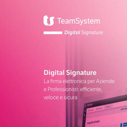 Ts Digital Signature